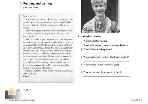2.Reading