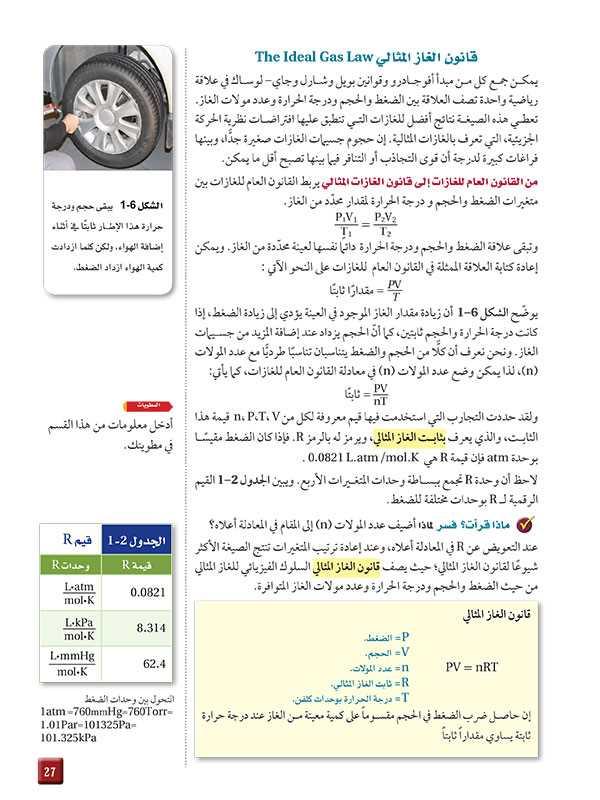 قانون الغاز المنزلي