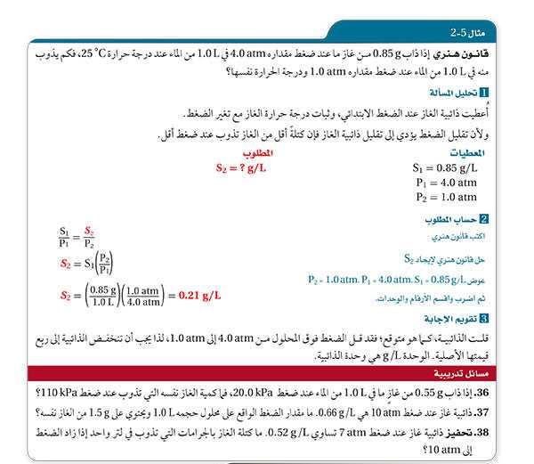 مثال5-2