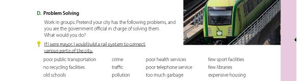 D. Problem Solving