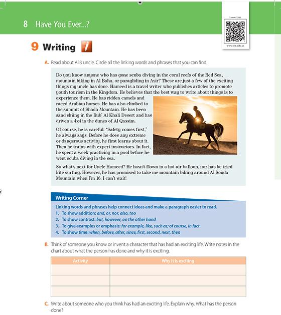 writing-9