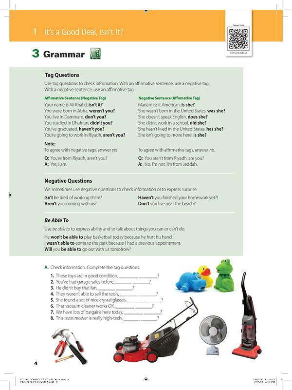grammar-3
