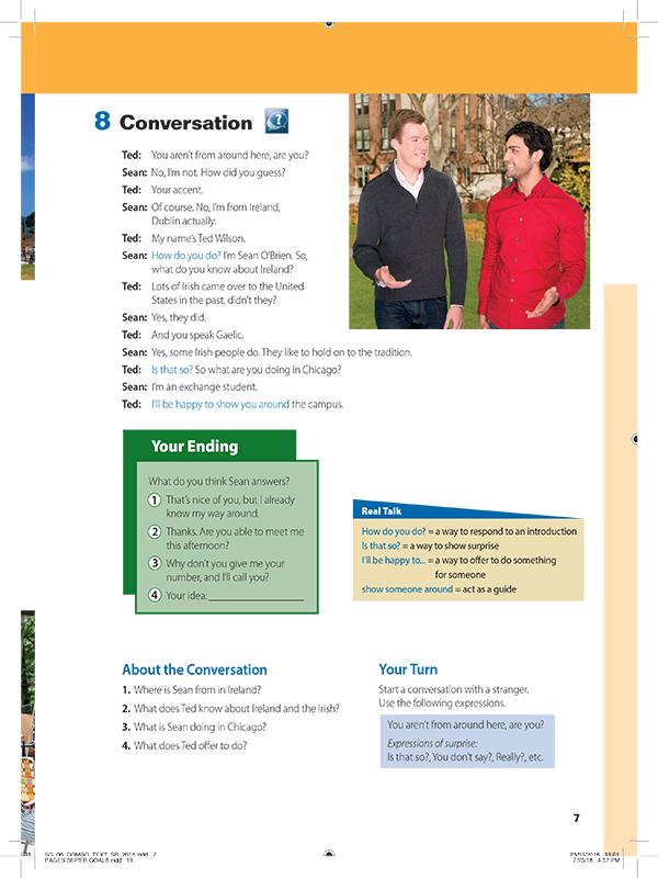 conversation-8