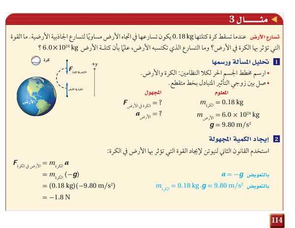 مثال3 ص 114