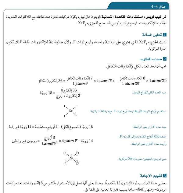 مثال 6-4