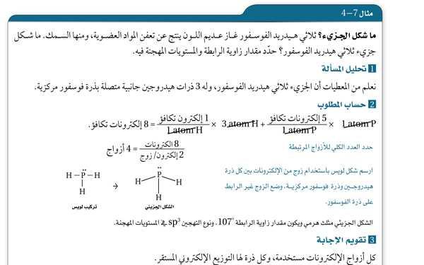 مثال 7-4